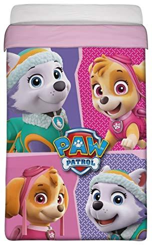 Tagesdecke Paw Patrol Einfach Finden Auf Tagesdecken 24 De