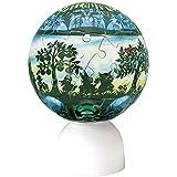 60 piece 3D sphere puzzle Pazurantan Wachifirudo go good good, way back scary 2003-425 by Yanoman