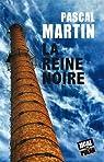 La reine noire par Martin