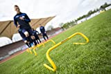 6 Stück 15cm Step-Training - Koordinationshürden