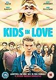Kids In Love [DVD]
