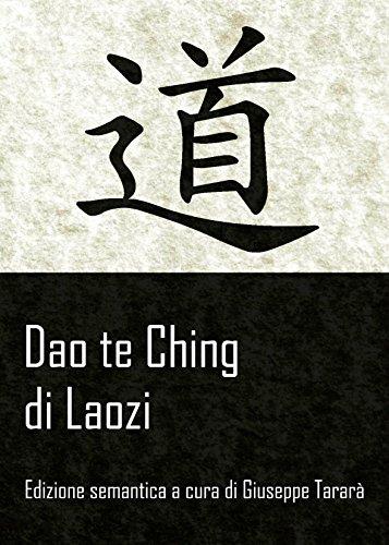 Dao Te Ching: Edizione semantica a cura di Giuseppe Tararà - Amazon Libri
