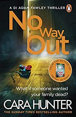 No Way Out: The most gripping book of the year from the Richard and Judy Bestselling author (DI Fawley Thriller 3)