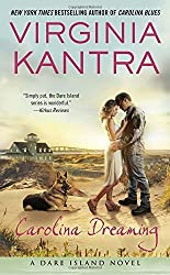 Carolina Dreaming: A Dare Island Novel by Virginia Kantra (2016-02-02)