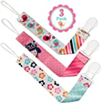 Dummy Clip Girls by Liname - 3 Pack -...