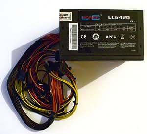 LC-Power LC6420 Alimentation pour PC V1.3 420W