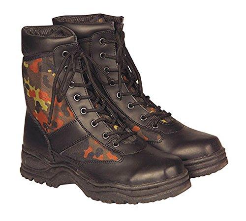 Mcallister Bw Insert Bottes Chaussures De Travail En Plein Air Securitystiefel Différentes Couleurs 37 - 47 Woodland