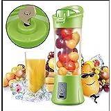Juicer Cup, Fruit Juice Mixer, Mini Portable Rechargeable/Juicing Mixing Crush Ice And Blender Mixer