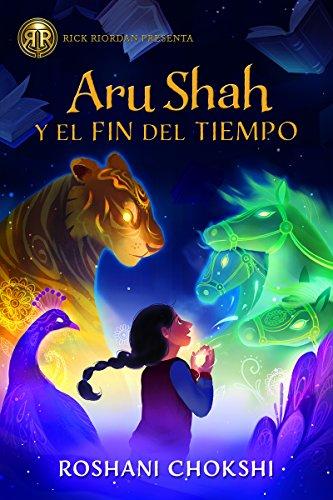 Aru Shah y el fin de los tiempos
