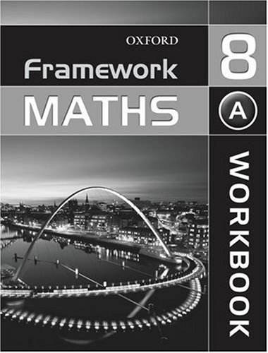 Framework Maths: Year 8: Access Workbook: Access Workbook Year 8 (Framework Maths Ks3)