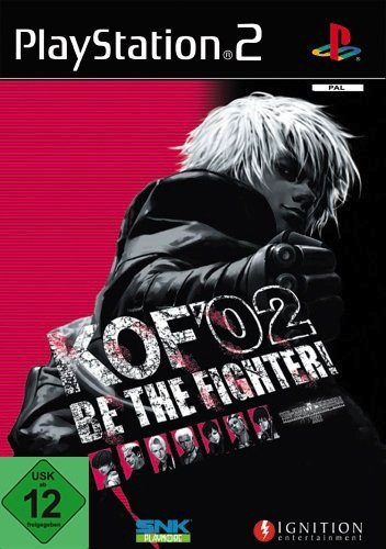 Sammlung-media-konsole (King of Fighters 2002)