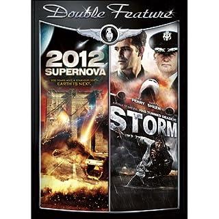 Storm /2012: Supernova by Luke Perry
