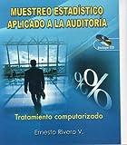 Muestreo Estadístico Aplicado a la Auditoría - Tratamiento computarizado (Estadística y Econometría)