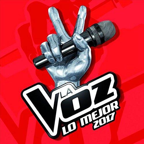 Lo Mejor De La Voz (2017)