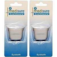 mediusure Medizinischer Kunststoff, Einheitsgröße, Schmerzen lindern-Eye-Tasse mit preisvergleich bei billige-tabletten.eu