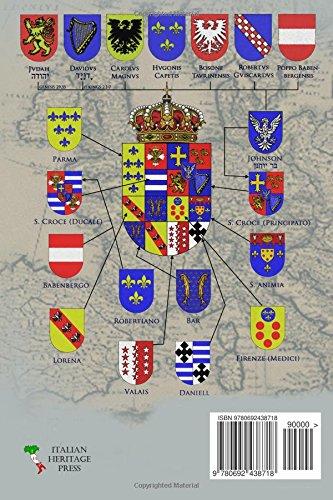 Honor, Service, & Loyalty: A Johnson, Daniell, Lyle, Bethune, & de Loche Legacy: 800-2014
