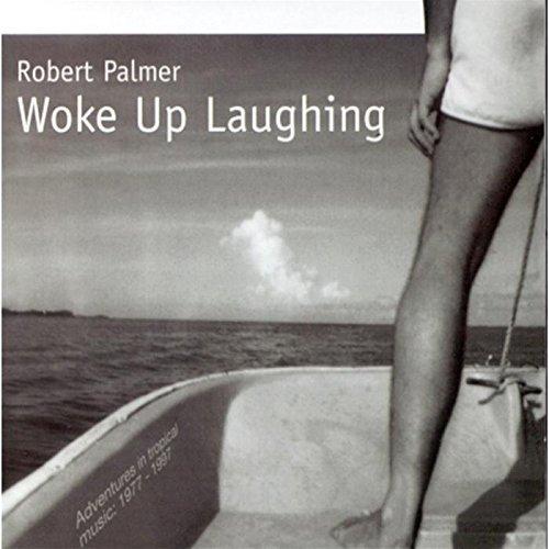 Woke Up Laughing