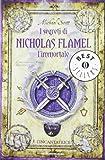 Scarica Libro L incantatrice I segreti di Nicholas Flamel l immortale 3 (PDF,EPUB,MOBI) Online Italiano Gratis