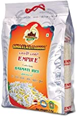 SHRILALMAHAL Empire Basmati Rice 5 Kg