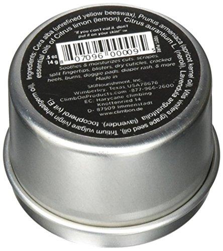 51k1alTiNZL - Black Diamond Climbon Mini Bar, 0.5 oz SN6400020000ALL1