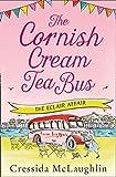 The Eclair Affair (The Cornish Cream Tea Bus, Book 2)