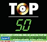 Top 50 - 30 Ans (100 Tubes)