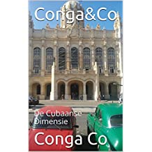 Conga&Co: De Cubaanse Dimensie