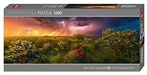 Heye 29817 - Puzzle panorámico Stormy Horizon