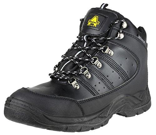 Amblers Safety FS229 Bottes de sécurité Black