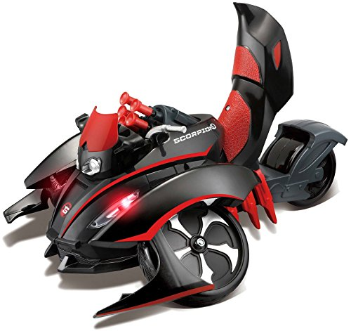 Maisto 581182 Scorpion - Modelo de coche , Modelos/colores Surtidos, 1 Unidad