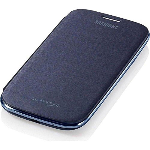 Samsung Notebook Style Flip Cover Case For Samsung Galaxy S3 Chrome Blue Buy Online In Faroe Islands At Faroe Desertcart Com Productid 48664944