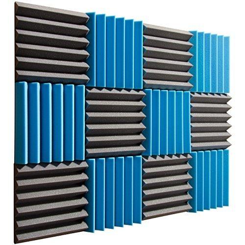 pro-studio-acoustics-305-x-305-x-51-cm-acoustique-cale-en-mousse-dabsorption-isolation-phonique-carr