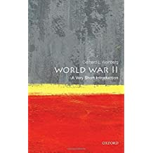 World War II: A Very Short Introduction (Very Short Introductions)