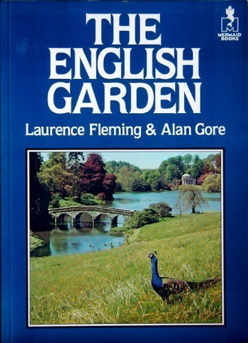 The English Garden (Mermaid Books) by Laurence Fleming (1982-09-20)