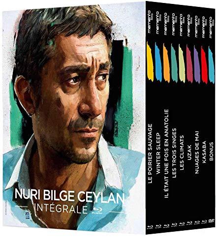 Coffret intégrale nuri bilge ceylan 8 films [Blu-ray] [FR Import]