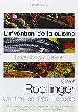 Olivier Roellinger - Inventing Cuisine [DVD] [2011]