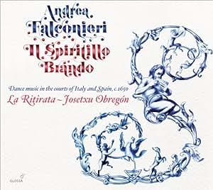 I Spiritillo Brando-Tanzmusik an den Höfen von I