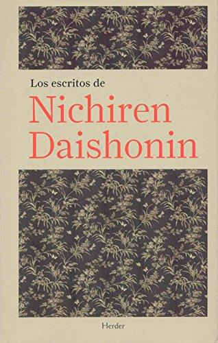 Escritos de Nichiren Daishonin por Nichiren Daishonin