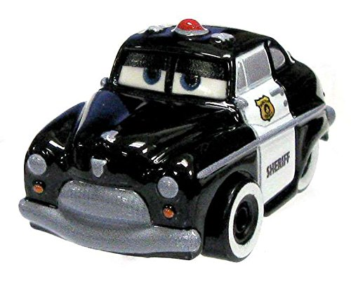 Cars - Mini Racers (Sheriff) ()