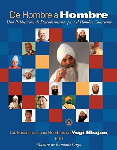 Hombre a Hombre por Yogi Bhajan