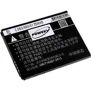 Batterie pour LG MS323, 3,7V, Li-Ion [ Batterie pour téléphone portable ]