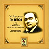 Magnificent Caruso: Magnificent Caruso (Audio CD)