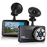 Best Cams Dash voiture - ZHUOYUE T638 Voiture DVR Caméra G-Sensor Caméscope 1080 Review