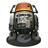 Joy Toy Wecker Digital mehrfarbig 21356