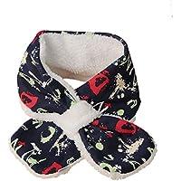 Boomly Bufanda Bebe Invierno Otoño Niños Niñas Linda Cuello Caliente Bufandas (#7)