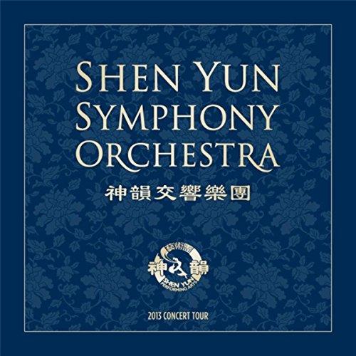 Shen Yun Symphony Orchestra 20...