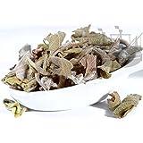Salbei Gewürze, Arzneiqualität, ganze Blätter, für Tee, Fischgerichte, Kräuter & Salbeibutter, 50g - Bremer Gewürzhandel
