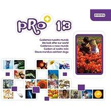 Pro+ 13. Cuidamos nuestro mundo - 9788444172125
