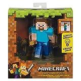 Minecraft Fmf58Fonction d'éclairage de Figurines Assorties