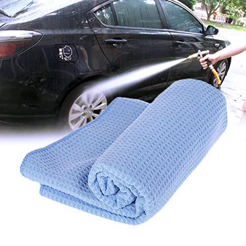 Qiman Große Microfiber Car Washing Handtuch Super Saug…   00762991438681